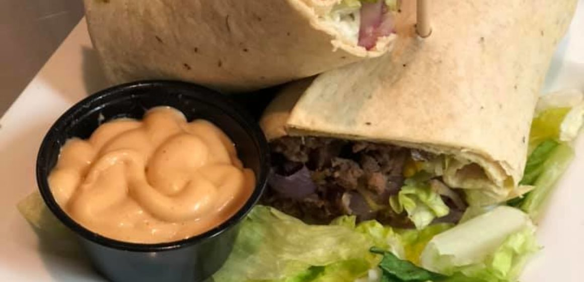 Impossible Wrap